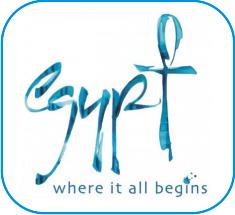 Египет горящие