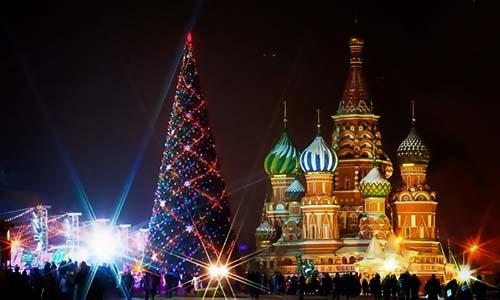 Смотри! Туры на Рождество 2019 года по России: куда поехать, обзор лучших туров