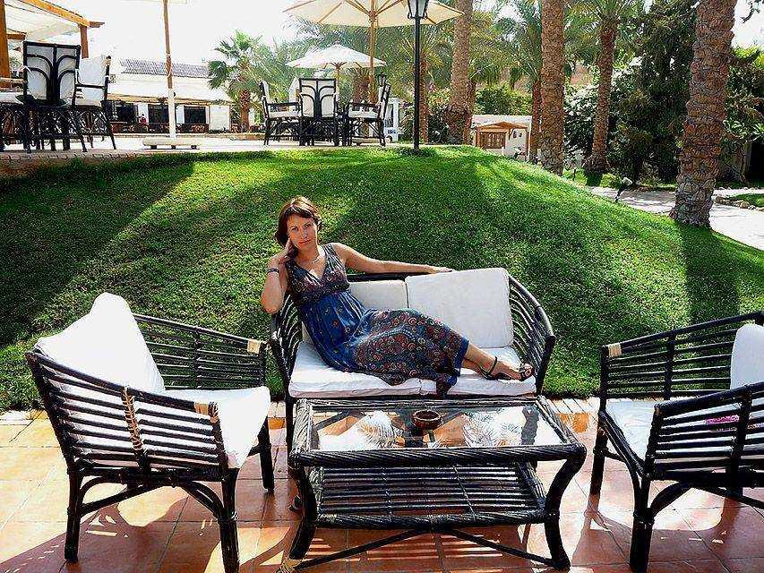 Отдых и туры в Египте
