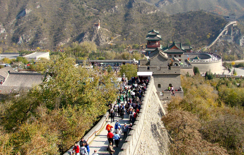 экскурсии в китае фото достопримечательности